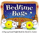 bedtime bugs pop-up book children