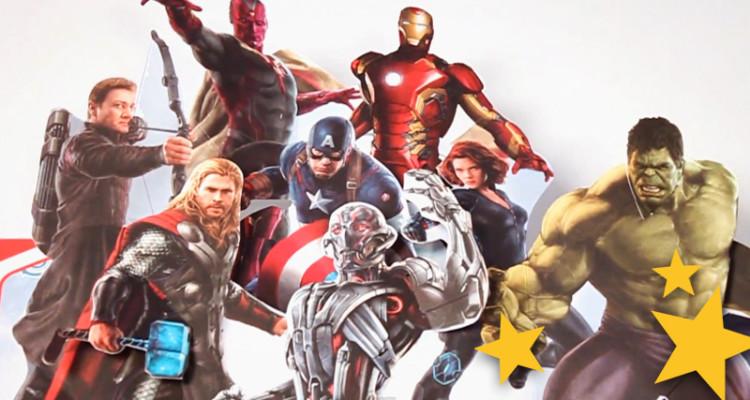 marvel avengers age ultron