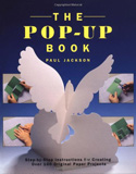 step by step pop-up book