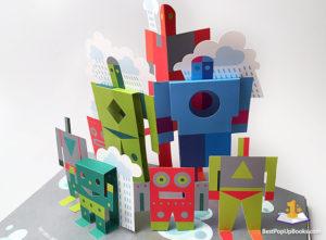 Philippe_Ug_Pop-Up_Book_Robots_Butterfly_garden5