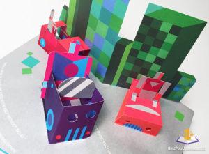 Philippe_Ug_Pop-Up_Book_Robots_Butterfly_garden7