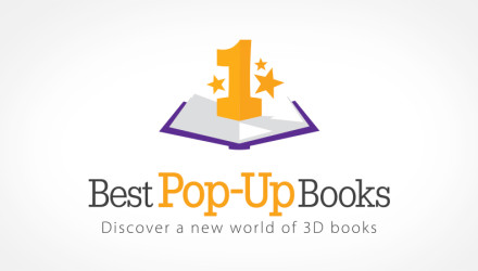 best pop-up books