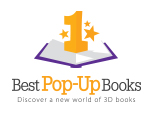 best pop up books