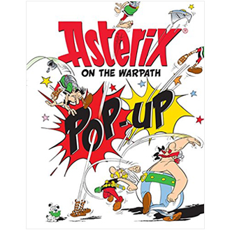 Asterix Pop-up Book