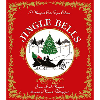 Jingle bells Pop-up Book