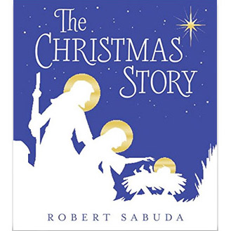 The christmas story Sabuda Pop-up Book