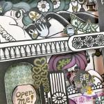 Junko-Mizuno-pop-up-book