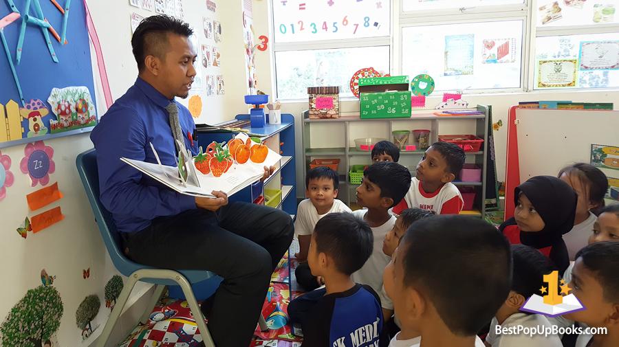 Pop Up Book Collector And Teacher Rizal Best Pop Up Books