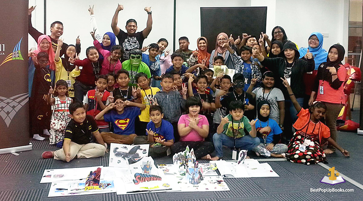 rizal-kids-group