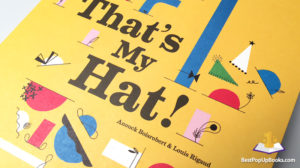 Thats_my_hat_pop-up_book_cover