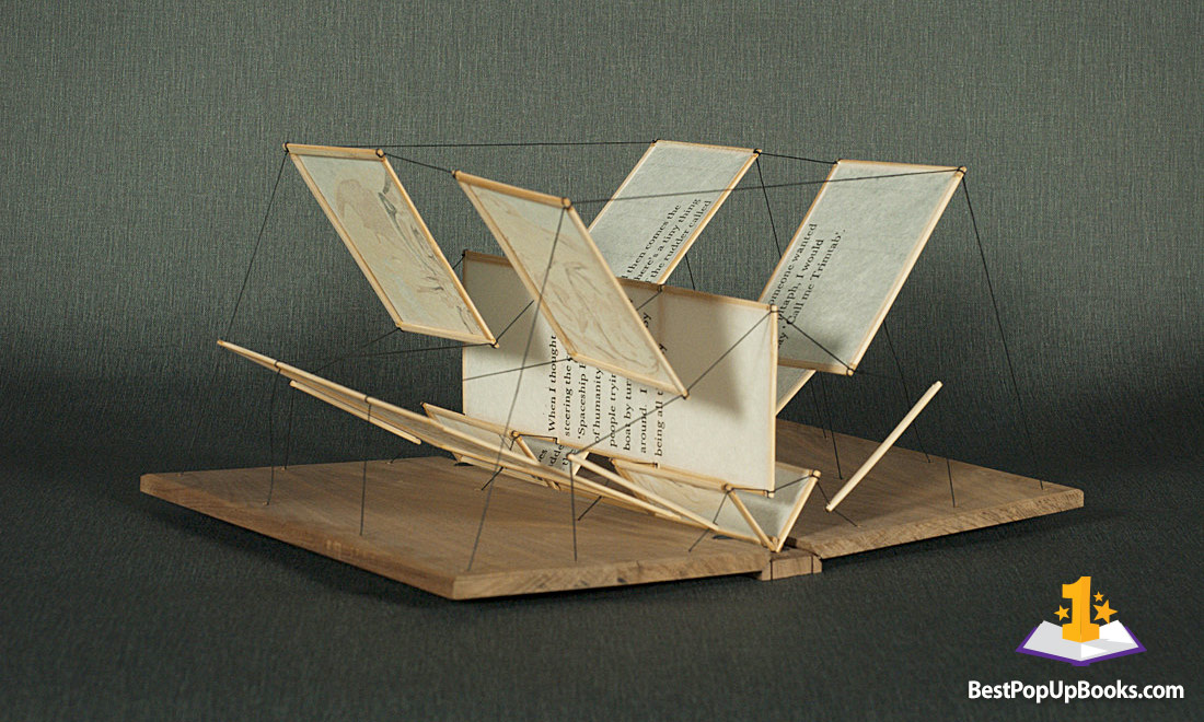 call-me-trimtab-pop-up-book