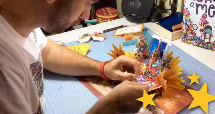 interview-Keith-ALlen-pop-up-book-creator