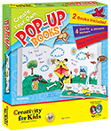 Creativity for Kids Create Your Own Pop-Up Books