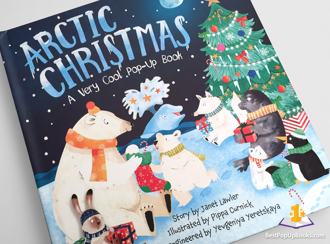 Christmas Book.Pop Up Book Christmas Gallery Best Pop Up Books