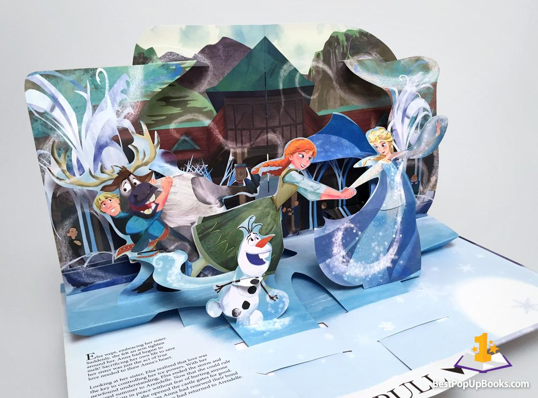 Christmas pop up special best pop up books frozen pop up book solutioingenieria Choice Image