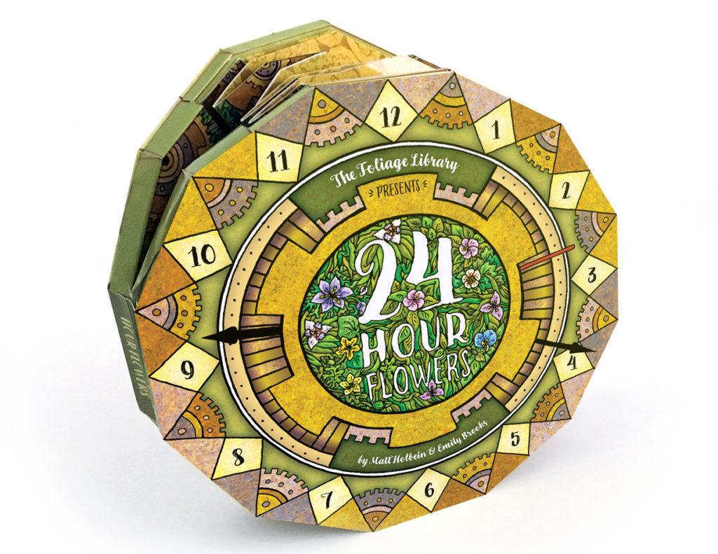 24 Hour Flowers pop-up