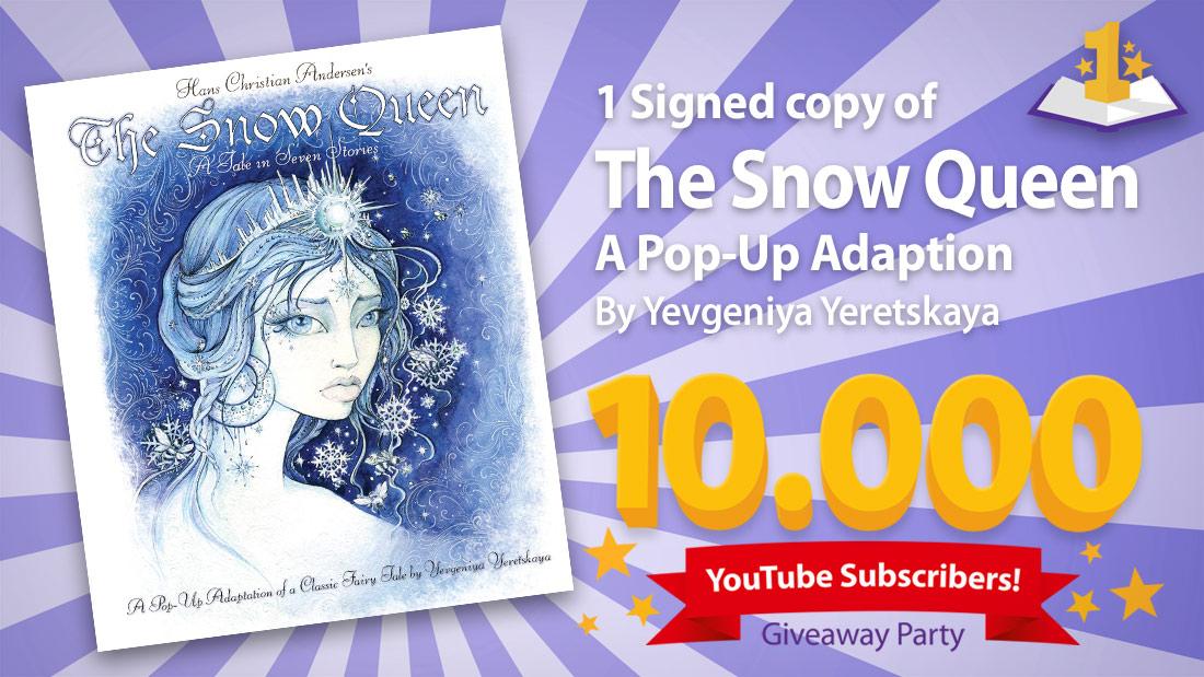 Banner-the-Snowqueen-pop-up-book2