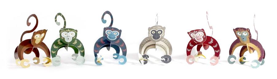paper-toys-Tina-Kraus-paper-engineer-pop-up-book-circus-zingaro