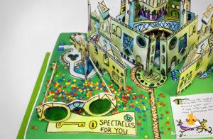 Robert-sabuda-Wizard-of-oz-pop-up-cake-01