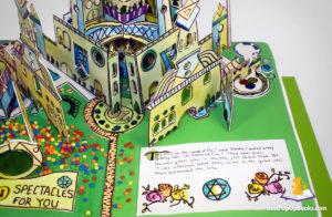 Robert-sabuda-Wizard-of-oz-pop-up-cake-03
