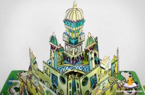 Robert-sabuda-Wizard-of-oz-pop-up-cake-04