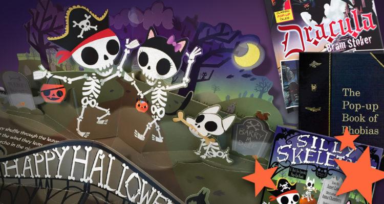 Halloween-pop-up-books-special