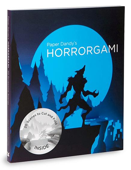 horrorgami-book