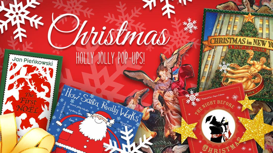 Christmas pop up special best pop up books christmas pop up books banner solutioingenieria Images
