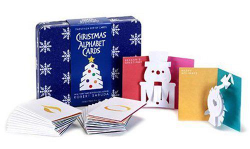 robert-sabuda-christmas-cards