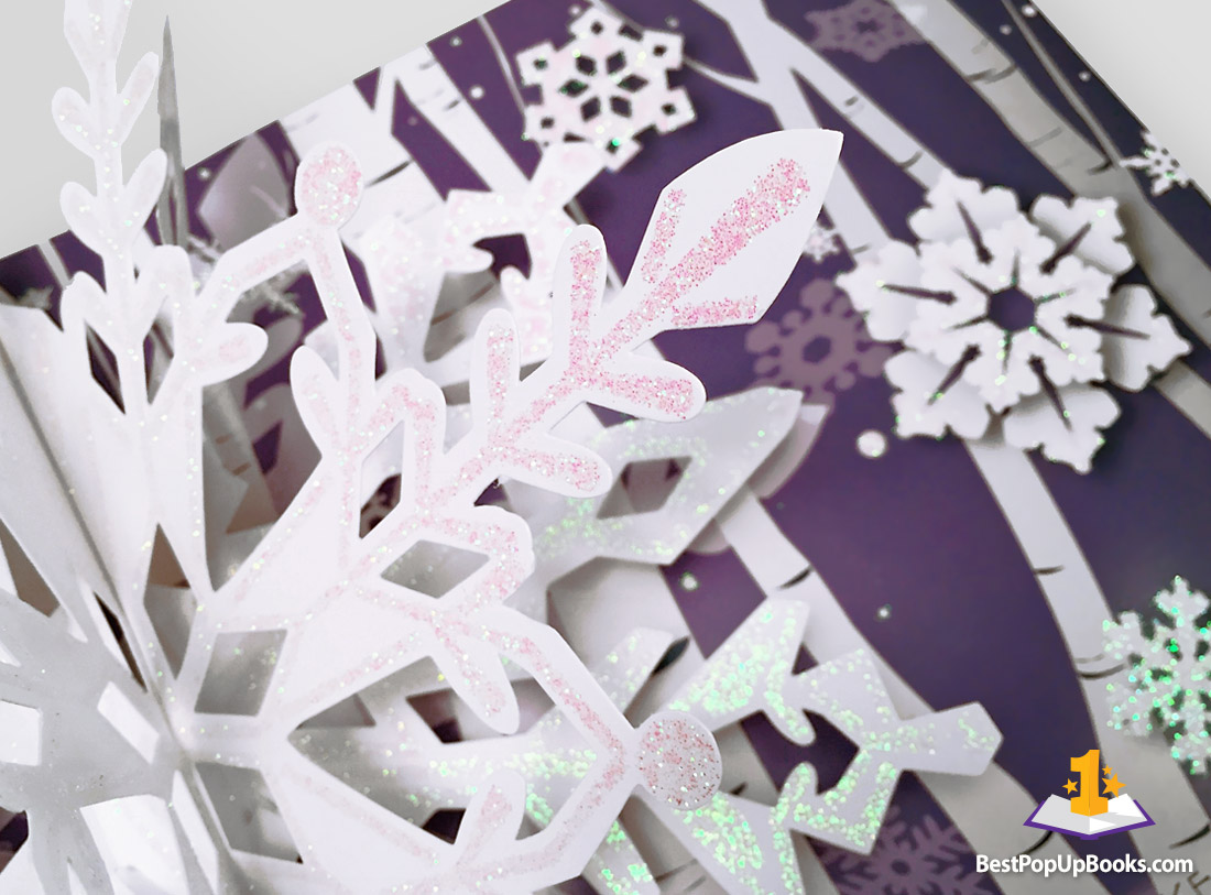 Pop-Up book Christmas Gallery - Best Pop-up Books