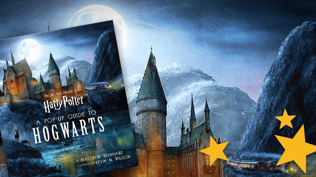 Harry-Potter-pop-up-book-matthew-reinhart