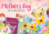 Mother's Day pop-up book gift ideas