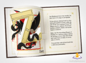 Engineers A To Z >> A To Z Marvels In Paper Engineering Best Pop Up Books