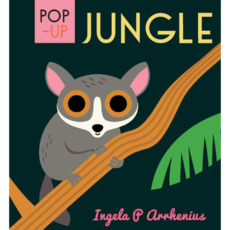 Pop-Up Jungle
