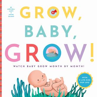 Grow, Baby, Grow!