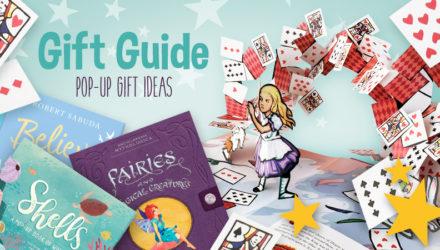 Best Pop-Up book Gift Ideas