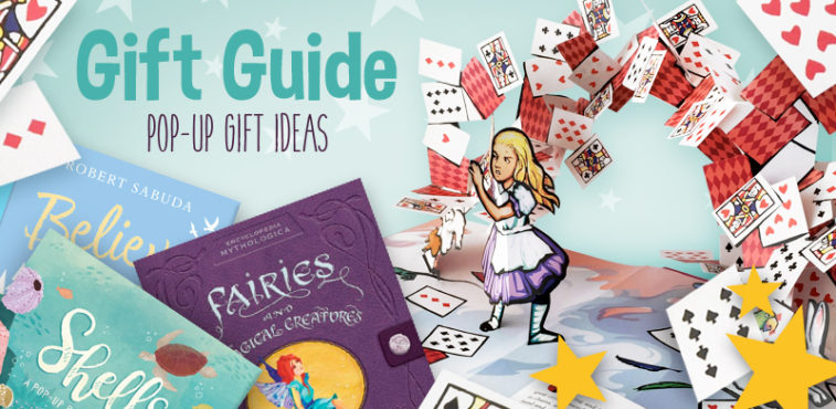 Best Pop-Up book Gift Ideas