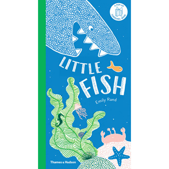 Little Fish Pop-Up Carousel