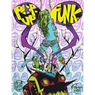 pop-up funk
